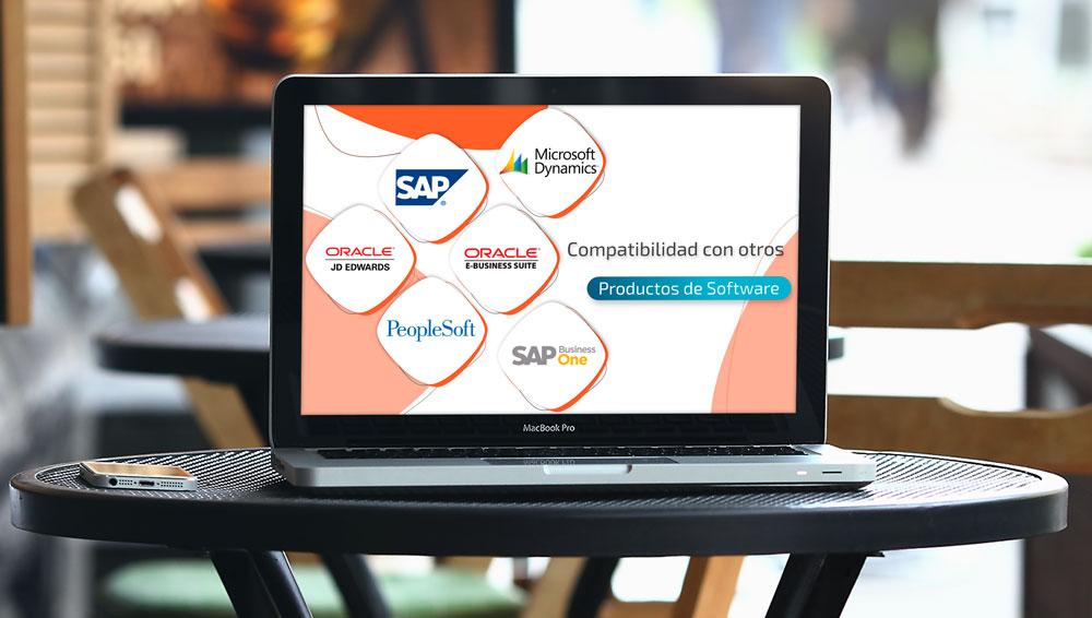 Integración SysMan - Otros Productos de Software 1