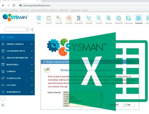 Importe sus datos desde Excel, Simple y Rapido