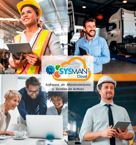 SysMan Cloud -Cuenta De Usuario