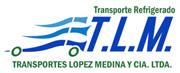 Transportes Lopez Medina y Cia